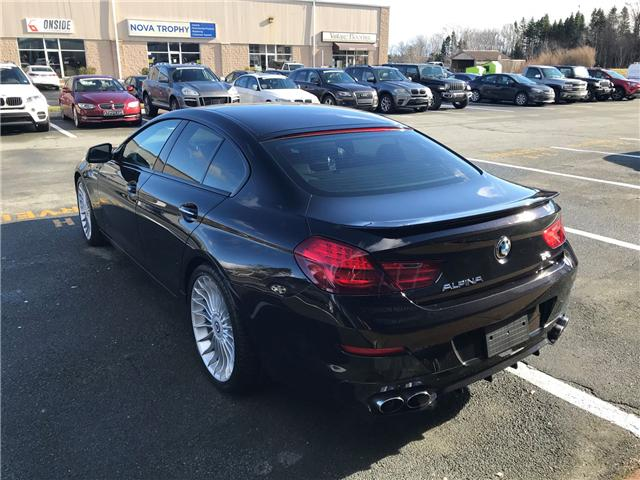 2015 BMW ALPINA B6 Gran Coupe Base (Stk: 1044) in Halifax - Image 7 of 24