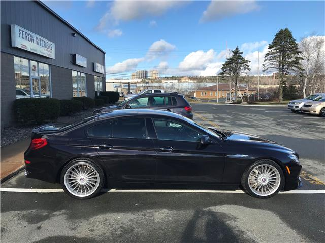 2015 BMW ALPINA B6 Gran Coupe Base (Stk: 1044) in Halifax - Image 6 of 24