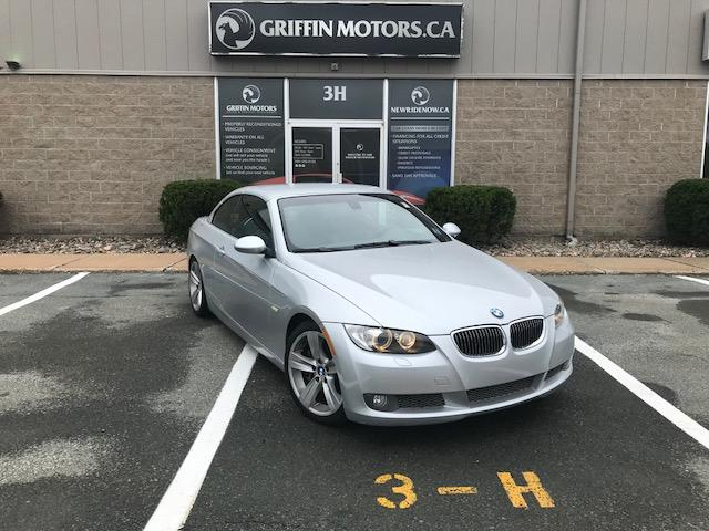 2008 BMW 335i  (Stk: 1043) in Halifax - Image 1 of 20
