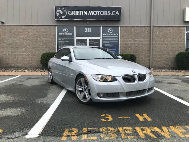2008 BMW 335i  (Stk: 1043) in Halifax - Image 2 of 20