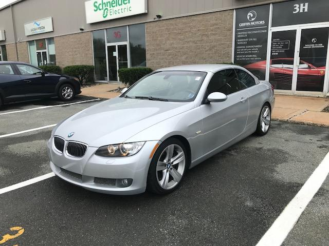 2008 BMW 335i  (Stk: 1043) in Halifax - Image 4 of 20