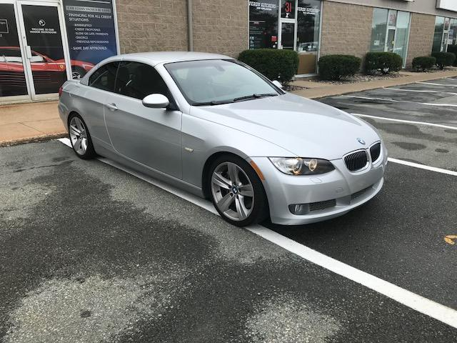2008 BMW 335i  (Stk: 1043) in Halifax - Image 5 of 20