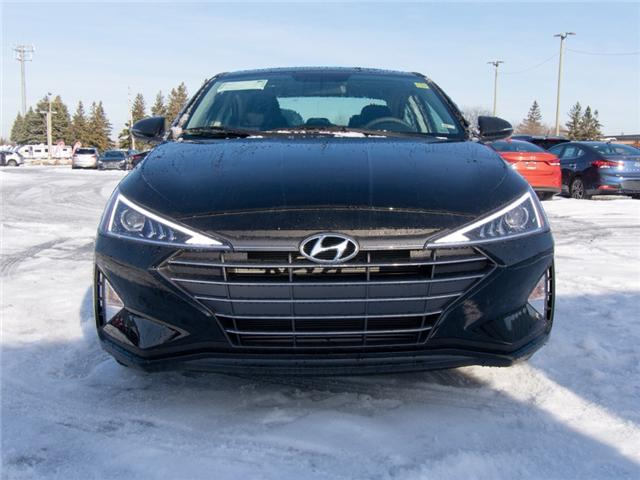 2019 Hyundai Elantra Preferred (Stk: R95459) in Ottawa - Image 2 of 9