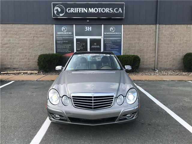 2008 Mercedes-Benz E-Class Base (Stk: 1042) in Halifax - Image 3 of 20