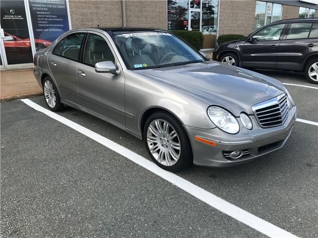 2008 Mercedes-Benz E-Class Base (Stk: 1042) in Halifax - Image 5 of 20