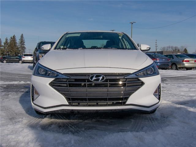 2019 Hyundai Elantra Preferred (Stk: R95135) in Ottawa - Image 2 of 9