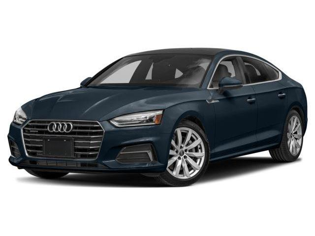 2019 Audi A5 45 Progressiv (Stk: 190094) in Toronto - Image 1 of 9