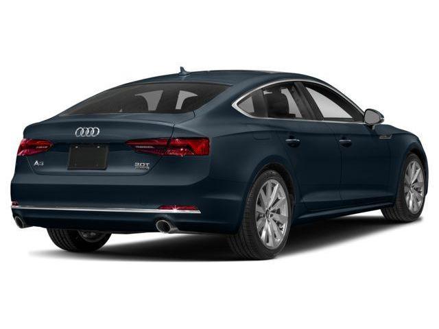 2019 Audi A5 45 Progressiv (Stk: 190094) in Toronto - Image 3 of 9