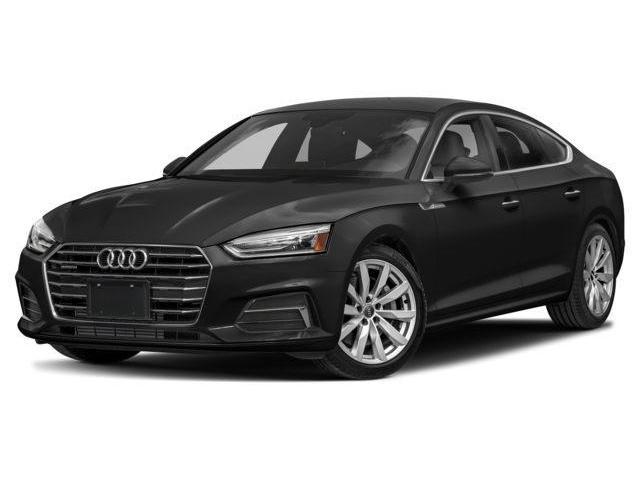 2019 Audi A5 45 Progressiv (Stk: 190096) in Toronto - Image 1 of 9