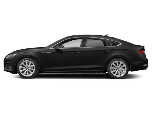 2019 Audi A5 45 Progressiv (Stk: 190096) in Toronto - Image 2 of 9