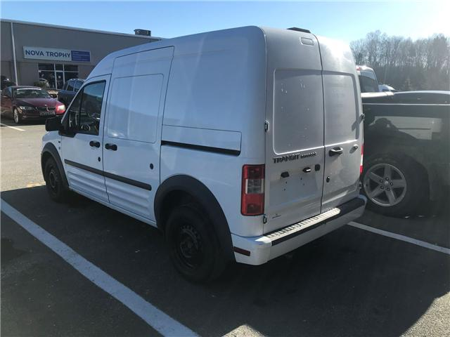2012 Ford Transit Connect XLT (Stk: 1040) in Halifax - Image 5 of 15