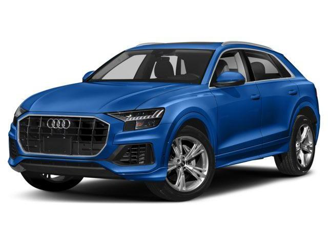 2019 Audi Q8 55 Technik (Stk: 190105) in Toronto - Image 1 of 9