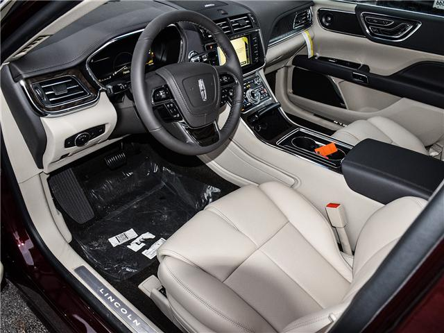 2019 Lincoln Continental Reserve (Stk: 19CT104) in St. Catharines - Image 10 of 20