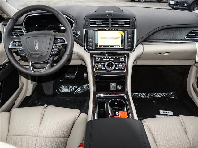 2019 Lincoln Continental Reserve (Stk: 19CT104) in St. Catharines - Image 13 of 20