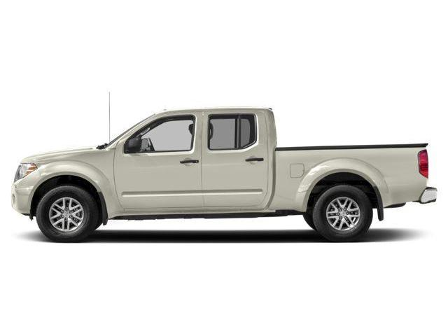 2019 Nissan Frontier SV (Stk: U110) in Ajax - Image 2 of 9