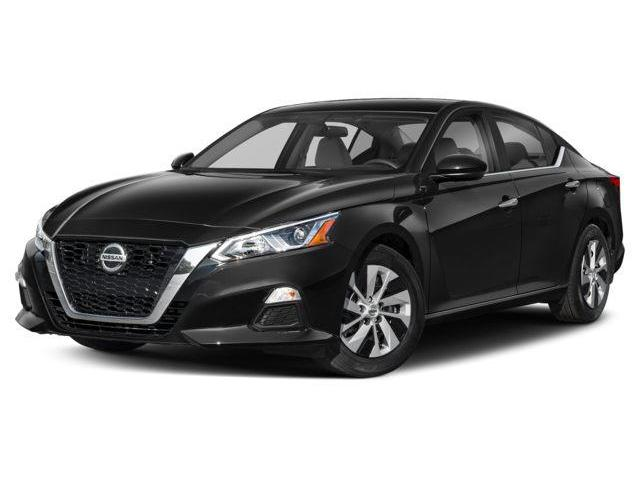 2019 Nissan Altima 2.5 SV (Stk: U114) in Ajax - Image 1 of 9