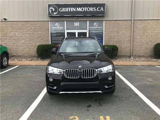 2016 BMW X3 xDrive28i (Stk: 1037) in Halifax - Image 4 of 23