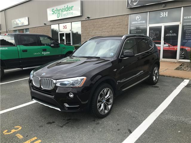 2016 BMW X3 xDrive28i (Stk: 1037) in Halifax - Image 5 of 23