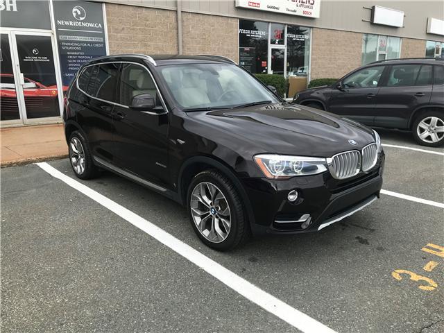 2016 BMW X3 xDrive28i (Stk: 1037) in Halifax - Image 6 of 23