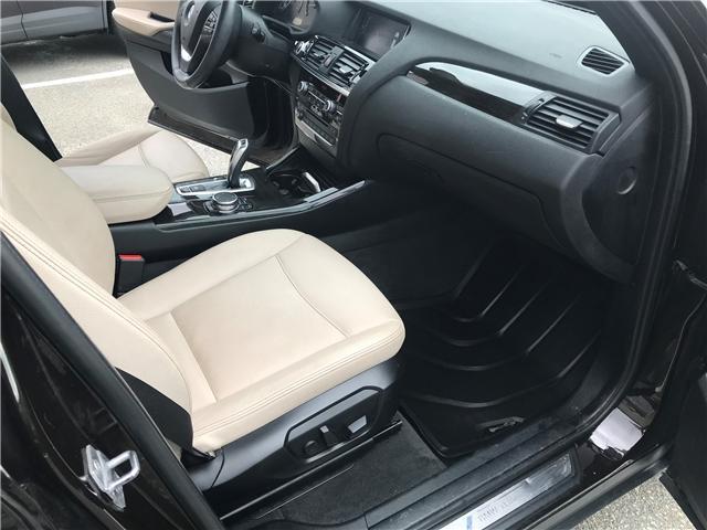 2016 BMW X3 xDrive28i (Stk: 1037) in Halifax - Image 20 of 23