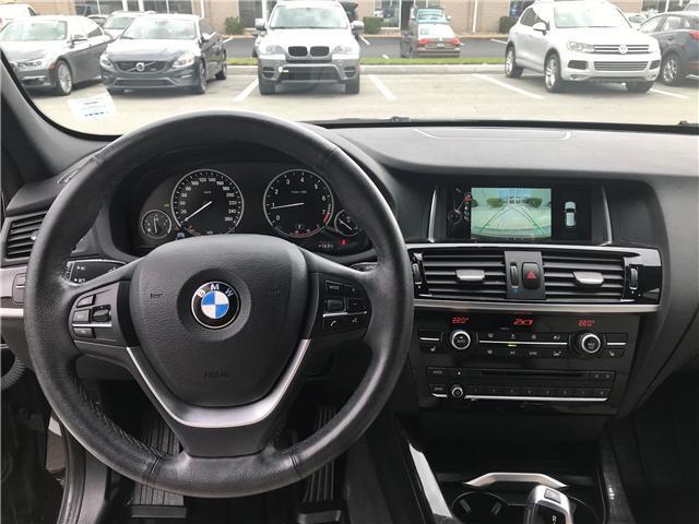 2016 BMW X3 xDrive28i (Stk: 1037) in Halifax - Image 14 of 23