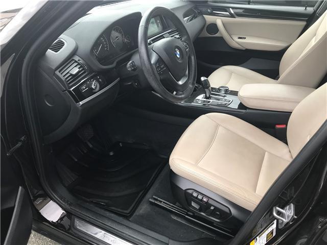 2016 BMW X3 xDrive28i (Stk: 1037) in Halifax - Image 13 of 23