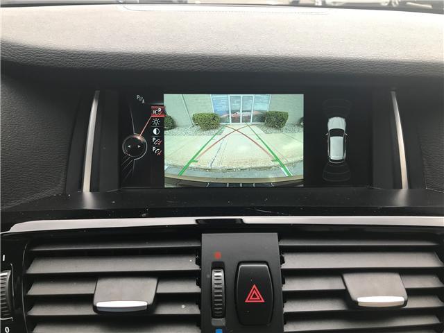 2016 BMW X3 xDrive28i (Stk: 1037) in Halifax - Image 16 of 23