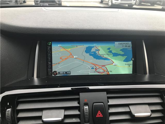 2016 BMW X3 xDrive28i (Stk: 1037) in Halifax - Image 17 of 23