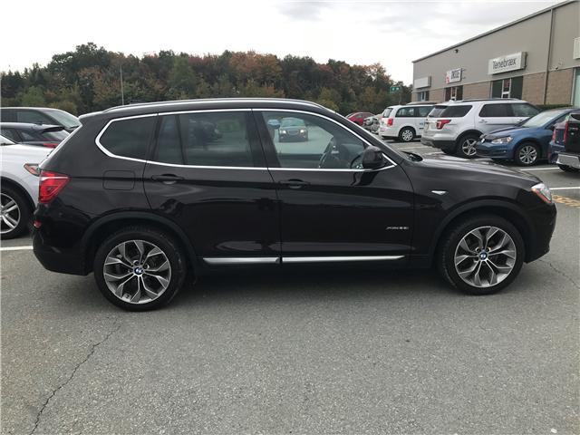 2016 BMW X3 xDrive28i (Stk: 1037) in Halifax - Image 8 of 23