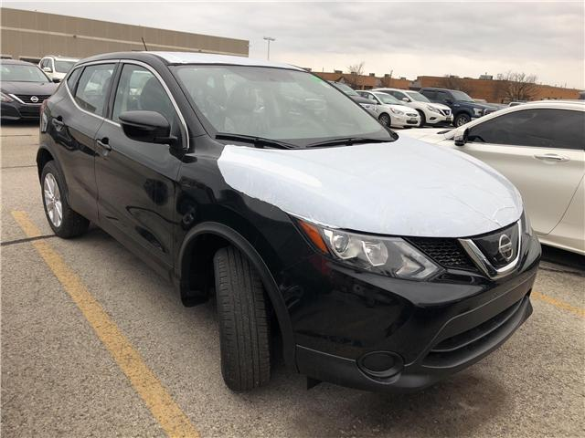2019 Nissan Qashqai S (Stk: N19112) in Oakville - Image 2 of 5