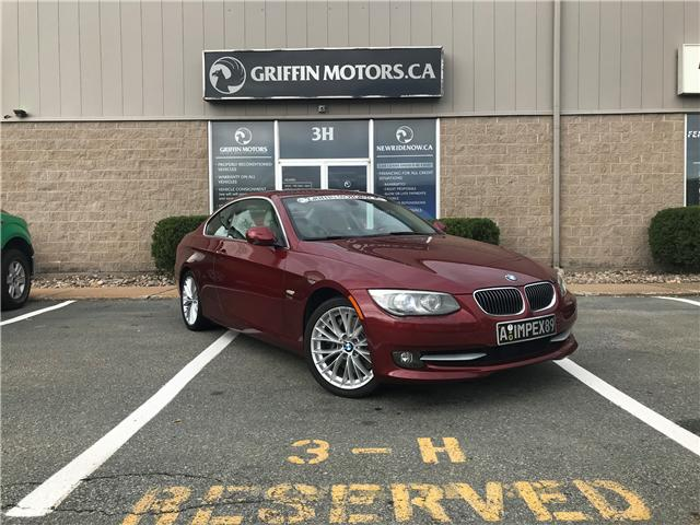 2011 BMW 335i xDrive (Stk: 1035) in Halifax - Image 2 of 20