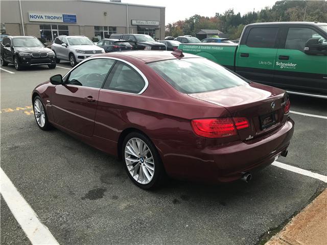 2011 BMW 335i xDrive (Stk: 1035) in Halifax - Image 8 of 21