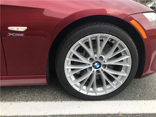 2011 BMW 335i xDrive (Stk: 1035) in Halifax - Image 11 of 21