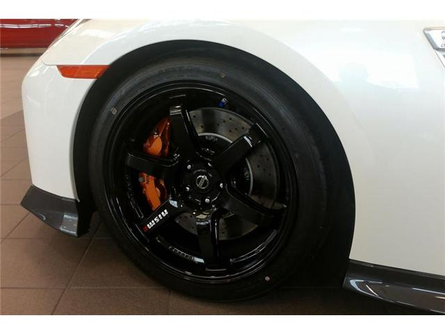 2017 Nissan GT-R Track Edition (Stk: N17649A) in Oakville - Image 3 of 7