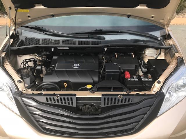 2013 Toyota Sienna V6 7 Passenger (Stk: 1024) in Halifax - Image 19 of 19