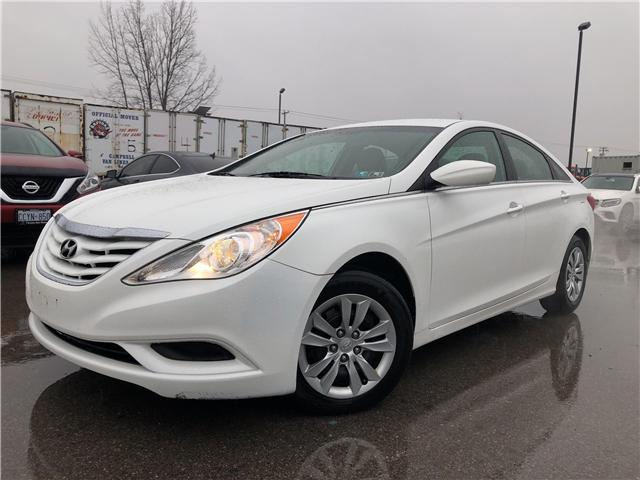 2012 Hyundai Sonata GLS (Stk: 37777A) in Kitchener - Image 1 of 12