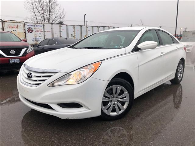 2012 Hyundai Sonata GLS (Stk: 37777A) in Kitchener - Image 2 of 12