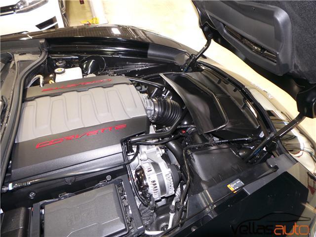 2017 Chevrolet Corvette Stingray (Stk: NP7366) in Vaughan - Image 22 of 24
