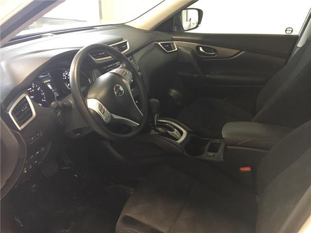 2016 Nissan Rogue SV (Stk: P0637) in Owen Sound - Image 7 of 12