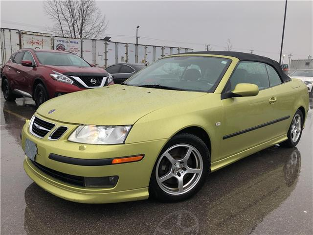 2006 Saab 9-3 Aero (Stk: 38364B) in Kitchener - Image 2 of 13