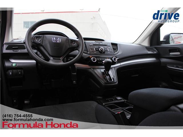 2015 Honda CR-V LX (Stk: B10719) in Scarborough - Image 2 of 25