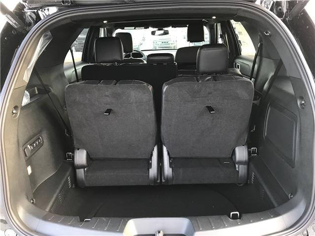 2019 Ford Explorer Sport (Stk: 9116) in Wilkie - Image 22 of 24