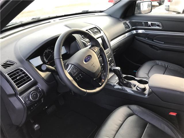 2019 Ford Explorer Sport (Stk: 9116) in Wilkie - Image 5 of 24