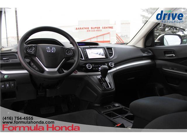 2016 Honda CR-V EX (Stk: B10818) in Scarborough - Image 2 of 27