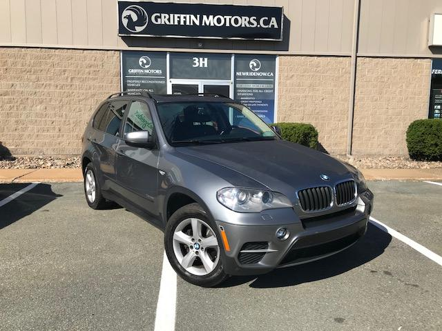 2012 BMW X5 xDrive35i (Stk: 1041) in Halifax - Image 1 of 22