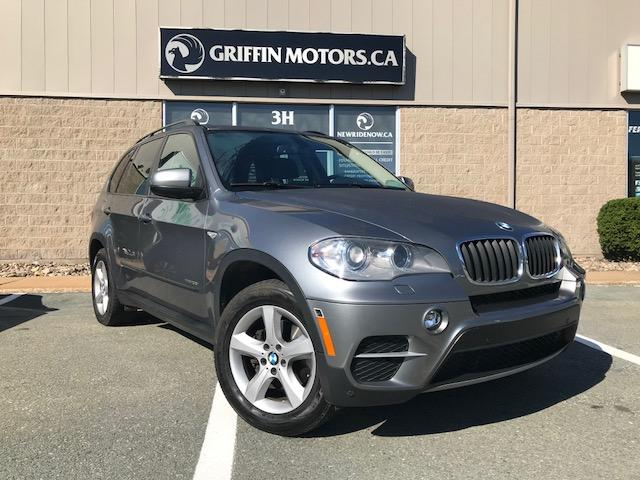 2012 BMW X5 xDrive35i (Stk: 1041) in Halifax - Image 2 of 22