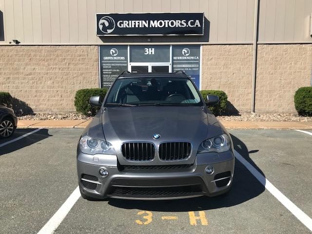 2012 BMW X5 xDrive35i (Stk: 1041) in Halifax - Image 3 of 22