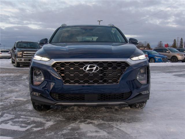 2019 Hyundai Santa Fe  (Stk: R95348) in Ottawa - Image 2 of 9