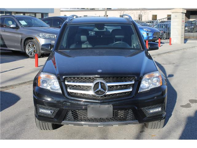 2011 Mercedes-Benz Glk-Class  (Stk: 16602) in Toronto - Image 2 of 20