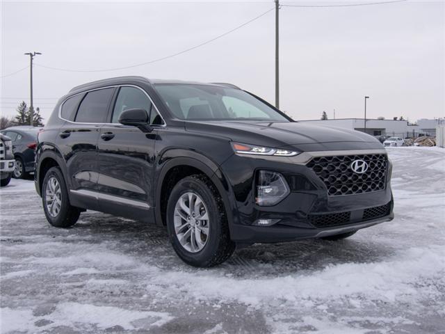 2019 Hyundai Santa Fe ESSENTIAL (Stk: R95220) in Ottawa - Image 1 of 9
